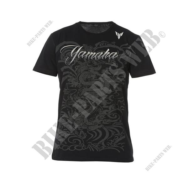 T-shirt manches courtes MT-Tattoo