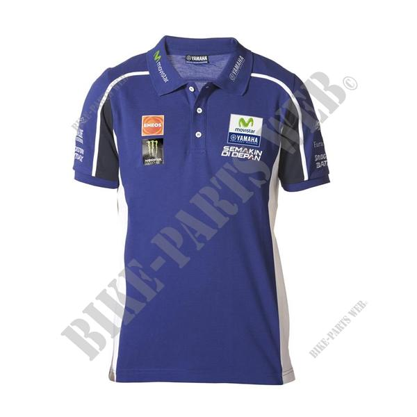 Polo Yamaha Factory Team MotoGP