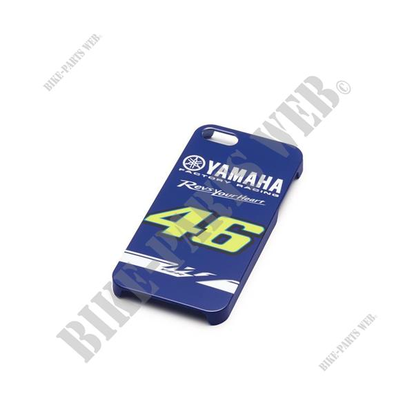 Etui Yamaha Rossi pour iPhone 5