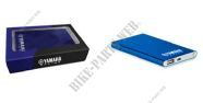 CHARGEUR POWER BANK RACE BLUE