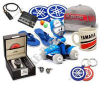 Goodies-Yamaha
