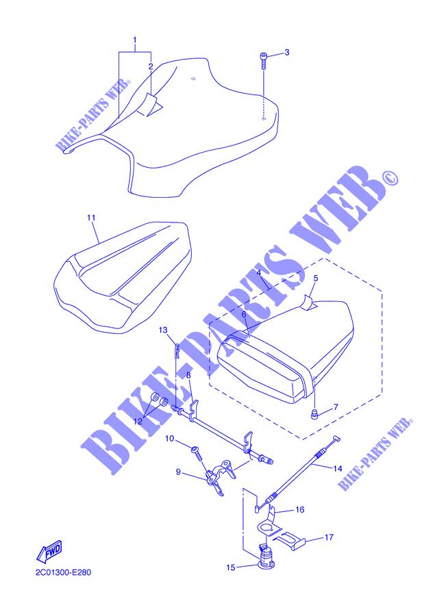 2005 Yzf R6 Wiring Diagram