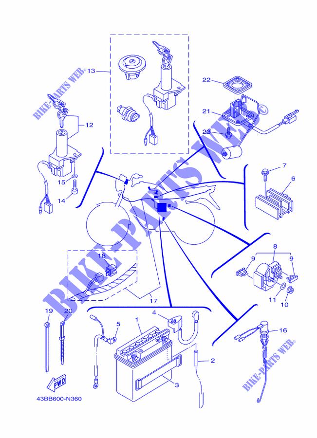 Yamaha Ybr 125 Wiring Diagram  Rear Damper Rubber For  Engine Splash Guard Pakistan  Engine